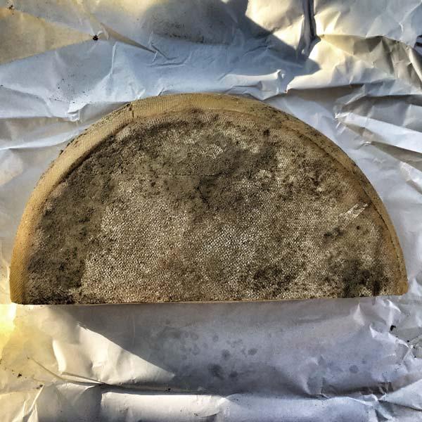 12 kg de fromage à raclette du pachoud