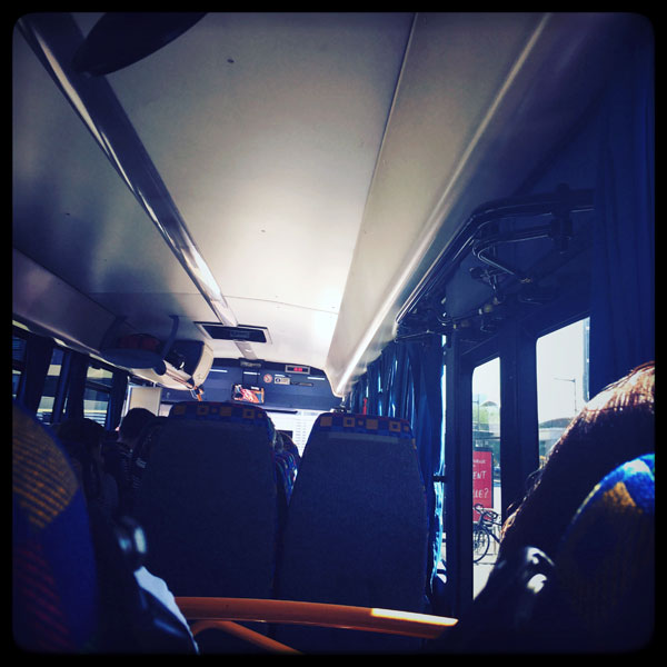 le bus, pas de ter pour saint-avold