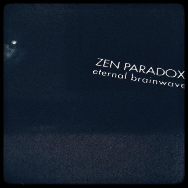 zen paradox