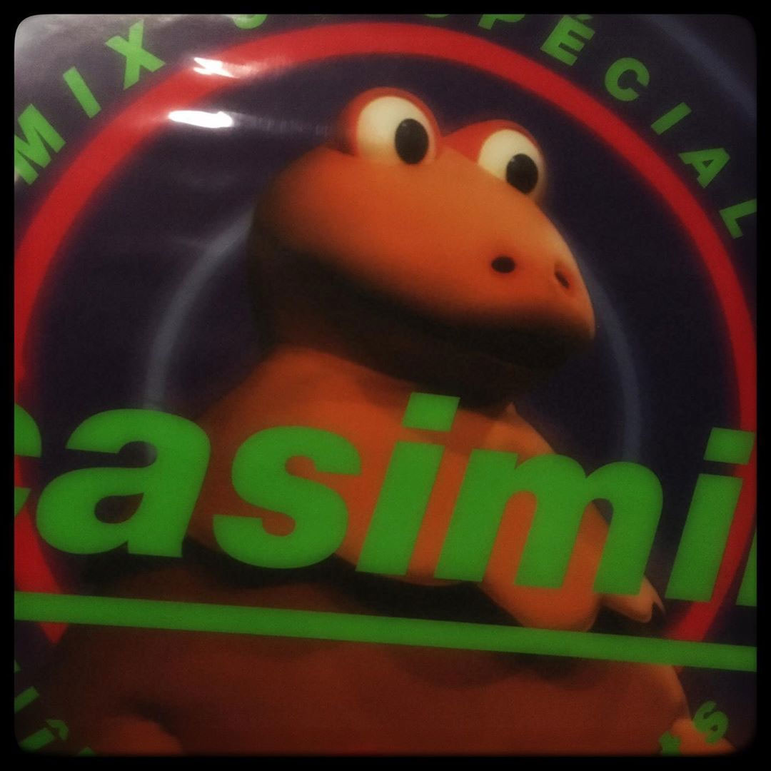 casimir remix