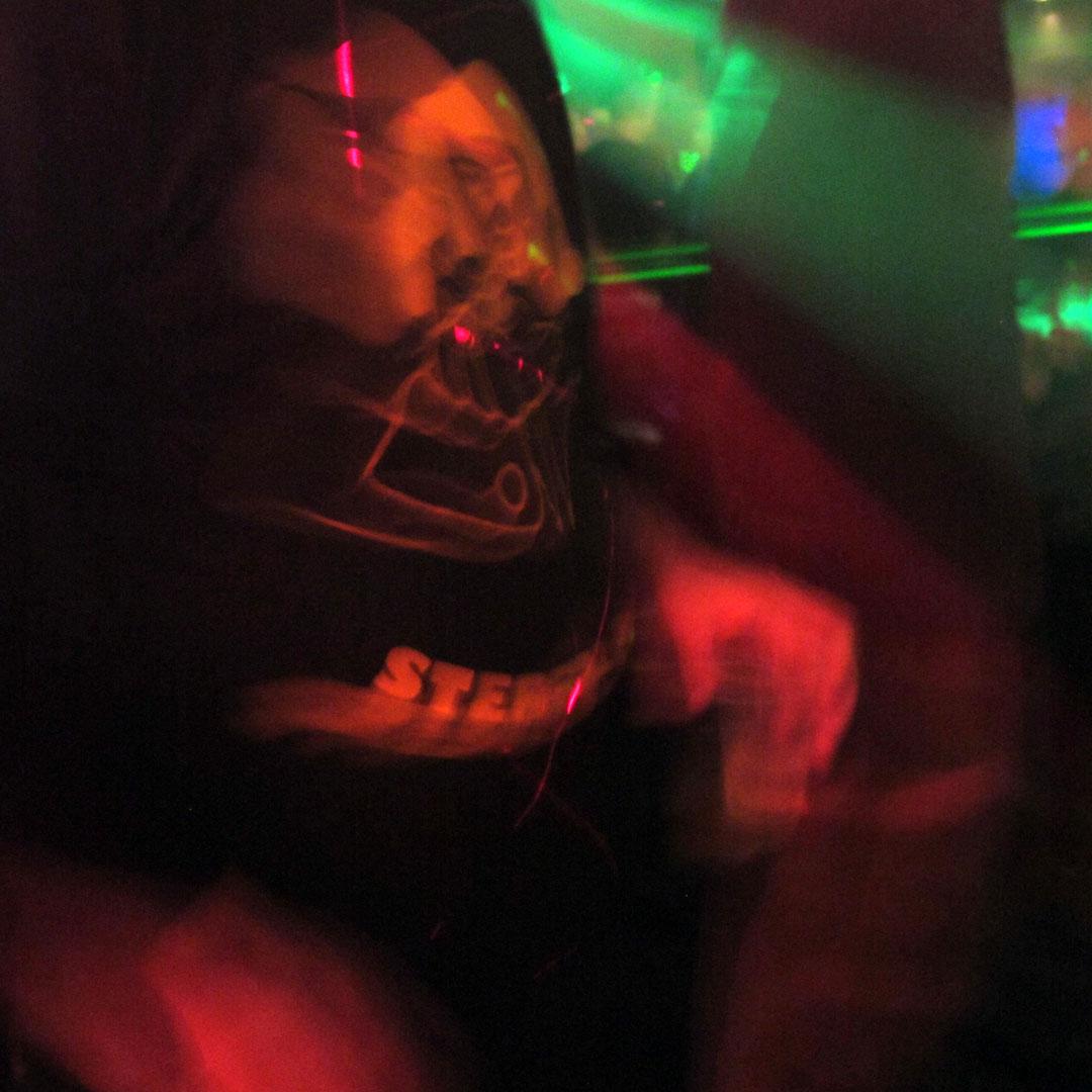 réminiscence #1 - soirée techno 2010