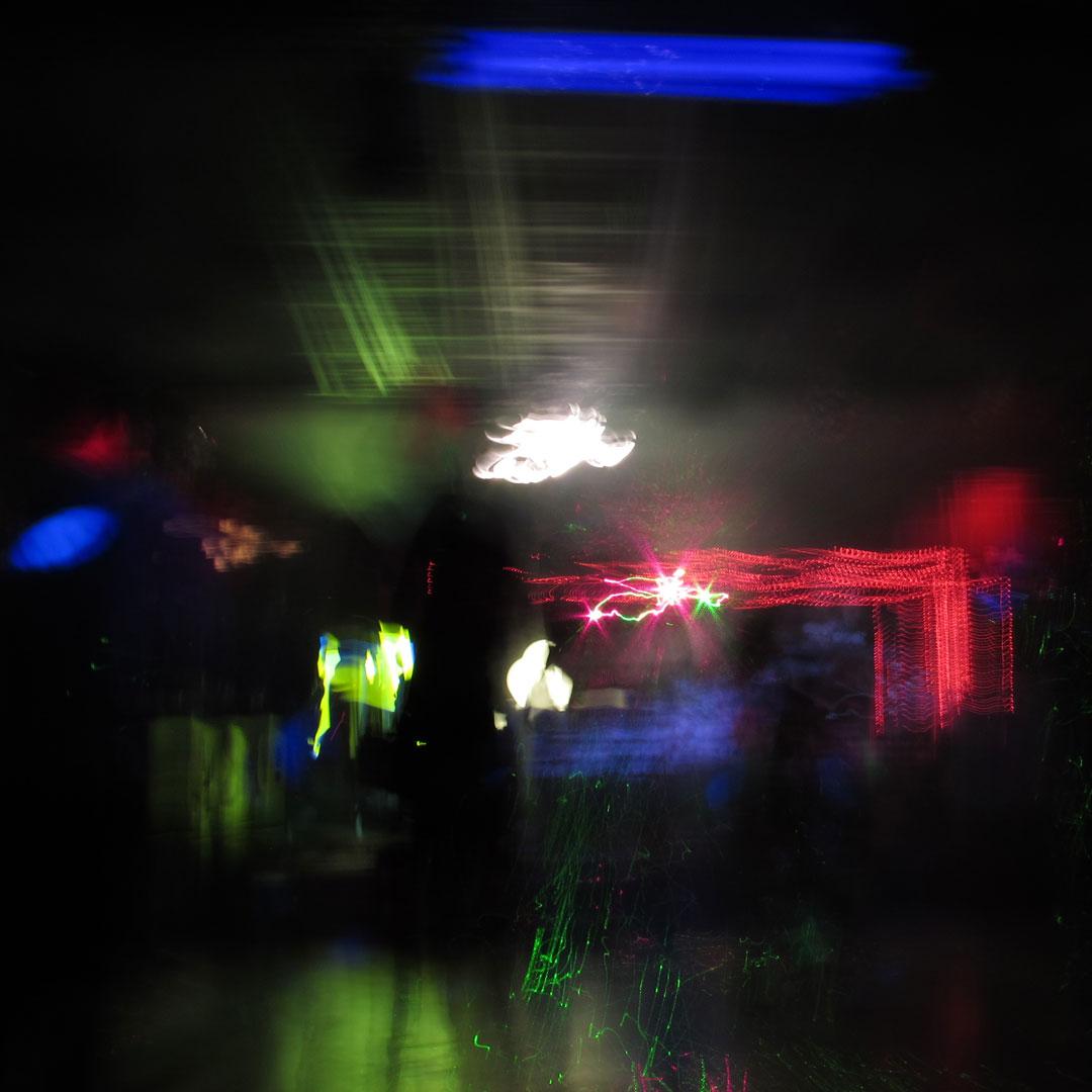 réminiscence #2 - soirée techno 2010